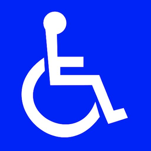 disabled ico